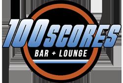 100 Scores Bar + Lounge
